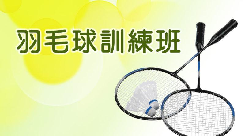 2019-20 聾人羽毛球訓練班